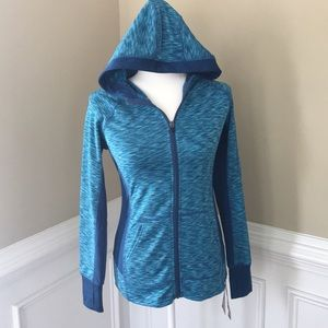 NWT Blue RBX Athletic Hoodie (small)